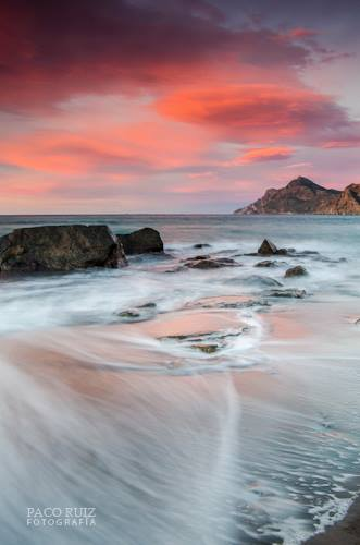 Playa del Lastre (Portman)