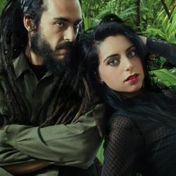 Yolanda Salcedo y Raúl Martín